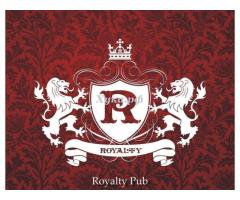 Royalty Pub